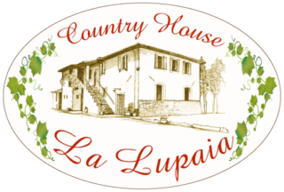 La Lupaia Country House